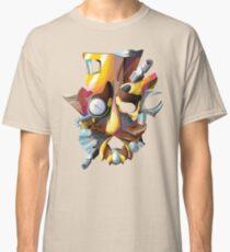 The Golden Show Warrior Classic T-Shirt