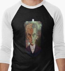 The 12th Doctor Men's Baseball ¾ T-Shirt