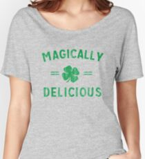 Magically Delicious Women's Relaxed Fit T-Shirt