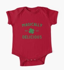 Magically Delicious One Piece - Short Sleeve