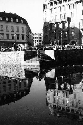 Gothenburg by alban