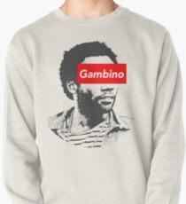 Childish Gambino art Pullover
