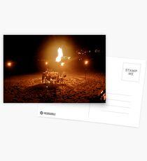 FIRECRACKER Postcards