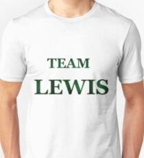 Team Lewis Unisex T-Shirt