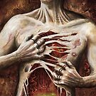 The heat of emotion, TomekBiniek.com by Tomek Biniek