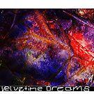 Velvetine Dreams by Ashley Moore
