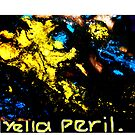 Yella Peril by Ashley Moore