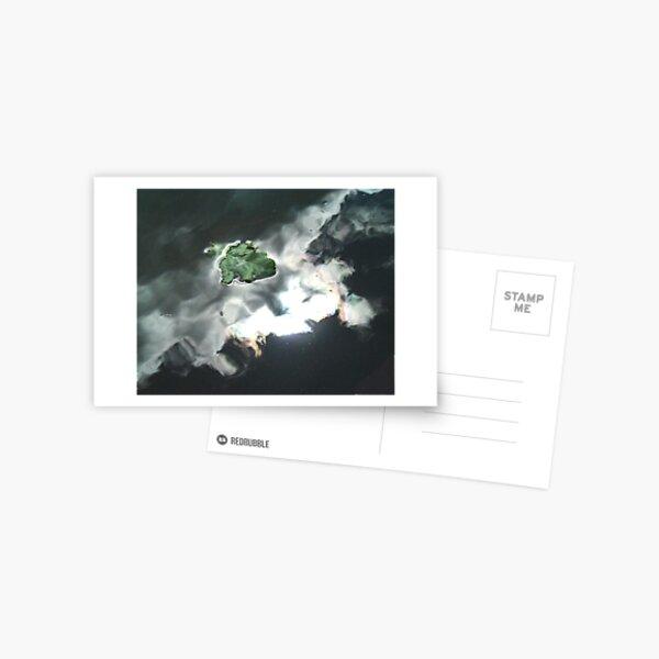 leaf3 Postcard