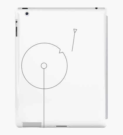 Dandelion v2 iPad Case/Skin