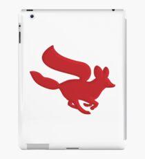 star fennec fox iPad Case/Skin