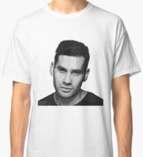 Imri Ziv - Eurovision 2017 - Israel Classic T-Shirt