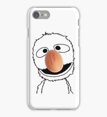 Grover iPhone Case/Skin