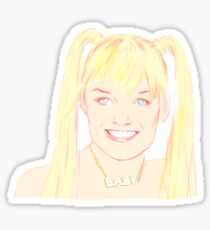 Baby Spice Sticker