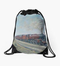 LMS Express Drawstring Bag