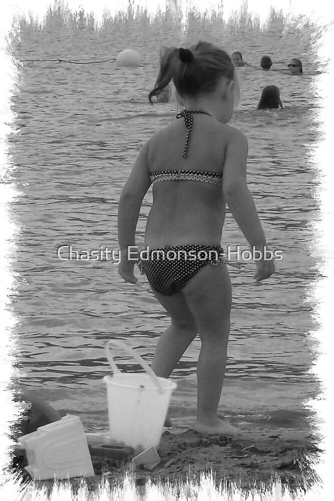 Beach by Chasity Edmonson-Hobbs
