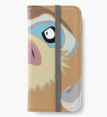 Mammochon / Mamoswine iPhone Wallet/Case/Skin