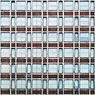 Albert Embankment Windows by DelayTactics