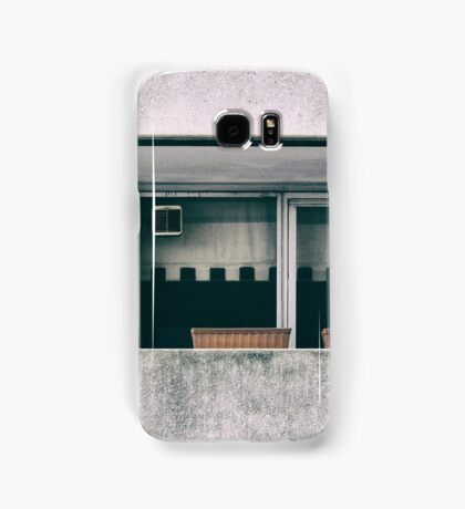 Southbank Windows Samsung Galaxy Case/Skin