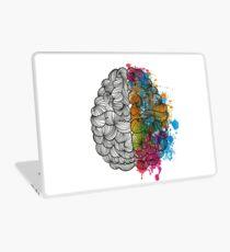 My Brain Laptop Skin