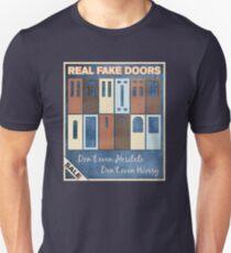 Real Fake Doors T-Shirt