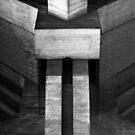 Southbank Brutal by DelayTactics