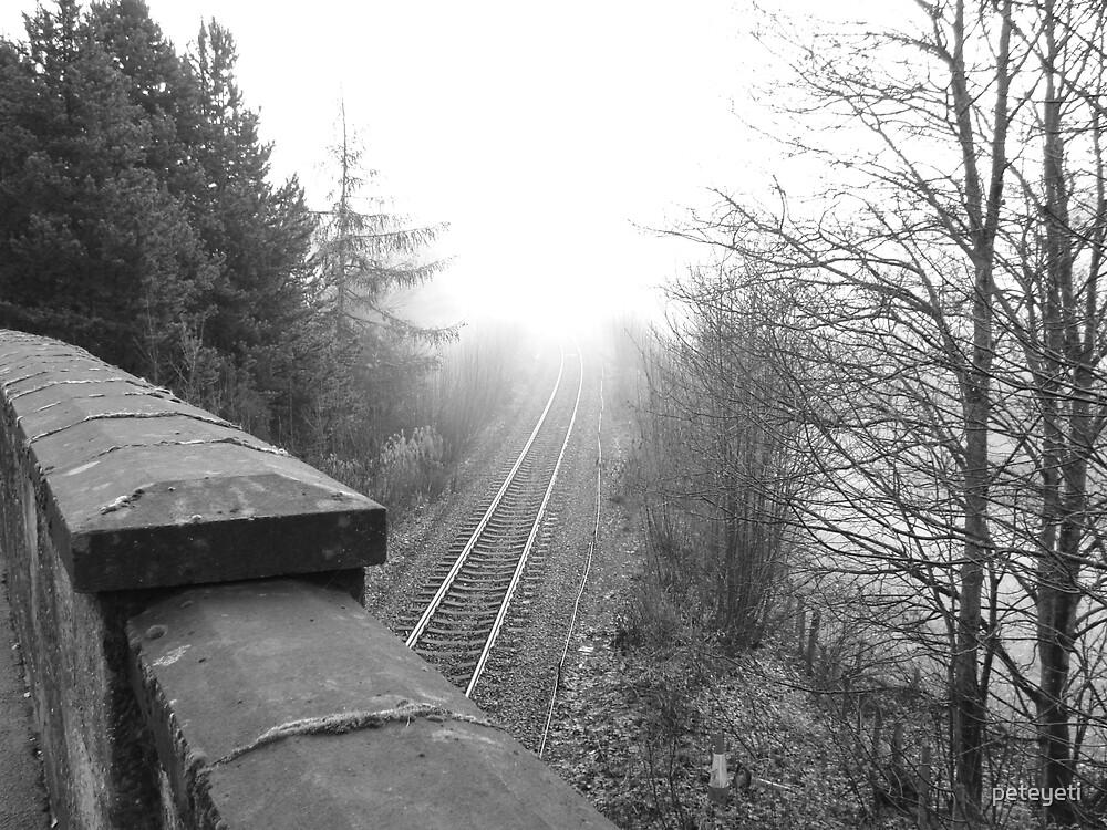 Scottish Dawn 2 by peteyeti