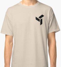 Eden Small Logo  Classic T-Shirt