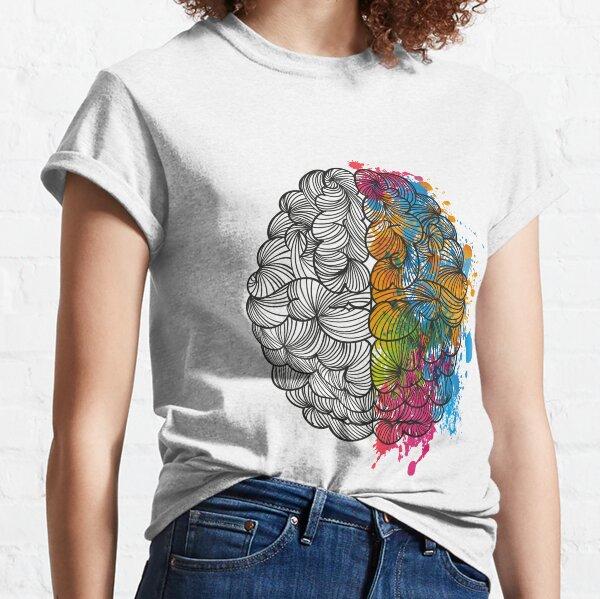 My Brain Classic T-Shirt