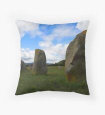 Castlerigg Throw Pillow