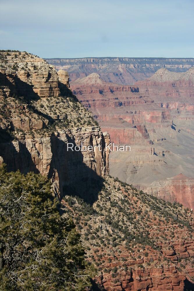 Grand Canyon by Robert Khan