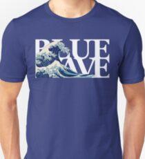 The Blue Wave Unisex T-Shirt