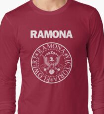 Ramona - White T-Shirt