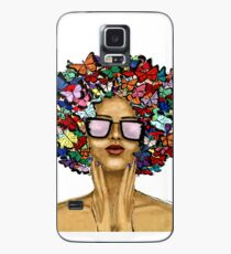 Butterfro Case/Skin for Samsung Galaxy