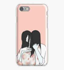 significant Monster of Horror iPhone Case/Skin