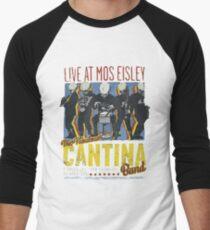 Star Wars - Cantina Band On Tour Men's Baseball ¾ T-Shirt