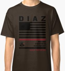 Nick Diaz - Fight Camp Collection Classic T-Shirt