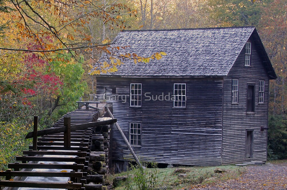 Mingus Mill by Gary L   Suddath