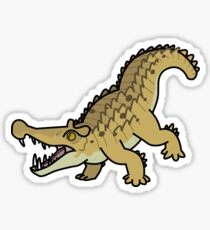 Kaprosuchus Sticker