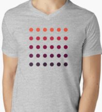 Color Scheme Pattern T-Shirt