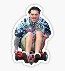 Getski Sticker