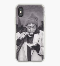 Tyrone Biggums (Dave Chappelle) in the Tenderloin iPhone Case