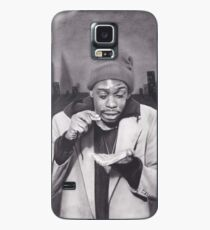Tyrone Biggums (Dave Chappelle) in the Tenderloin Case/Skin for Samsung Galaxy