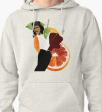 Blood Orange | Dev Hynes Pullover Hoodie