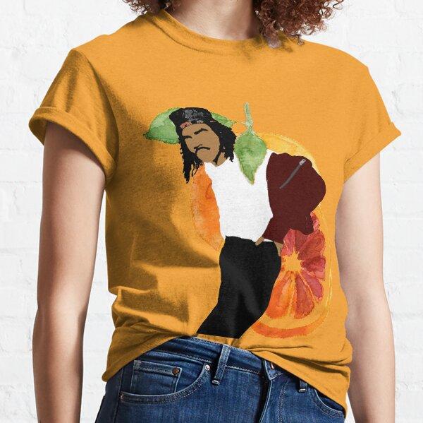Blood Orange | Dev Hynes Classic T-Shirt