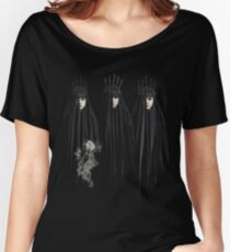 Metal Resistance Women's Relaxed Fit T-Shirt