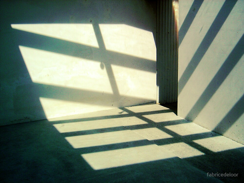 Inside shadow & light (2007) by fabricedeloor