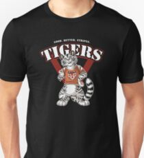 Team WHITE TIGER (red) T-Shirt