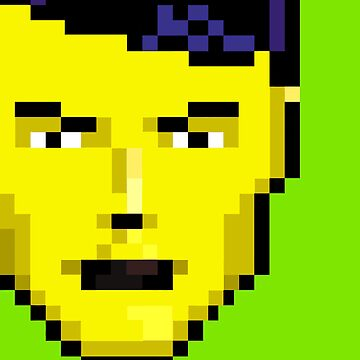 The Pixel Surgeon by danielmarshall