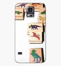 Dinosaurs! Case/Skin for Samsung Galaxy