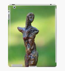 Breast Cancer Warrior iPad Case/Skin
